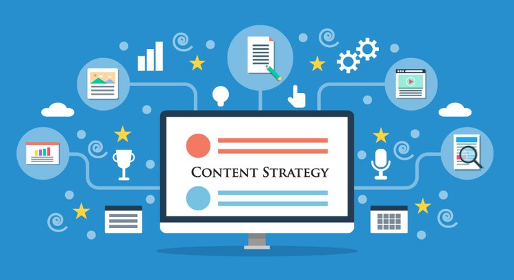 Reasons to consider a content reboot for your estate agency