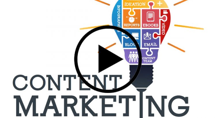 The Secret Of Content Marketing