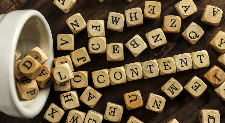Why you need good content for your social media and how to get it
